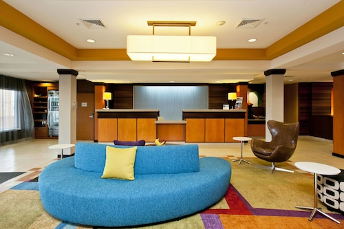 Fairfield & Suites by Marriott Winchester, Frederick