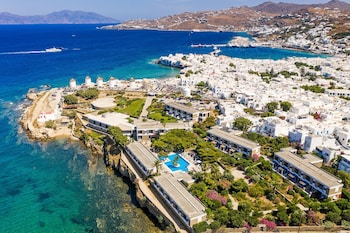 Hotel - Mykonos Theoxenia  Boutique Hotel