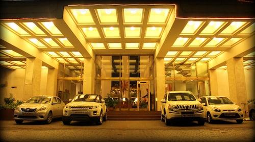 Hotel Sagar Plaza, Pune