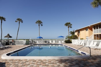 Hotel - Silver Sands Gulf Beach Resort by RVA