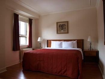 Hotel - Hotel St-Denis