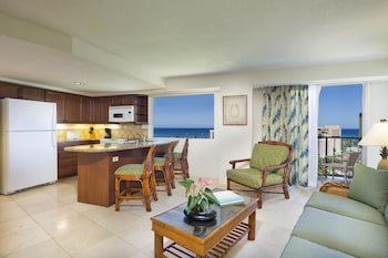 Suite, 1 Bedroom, Kitchen, Ocean View