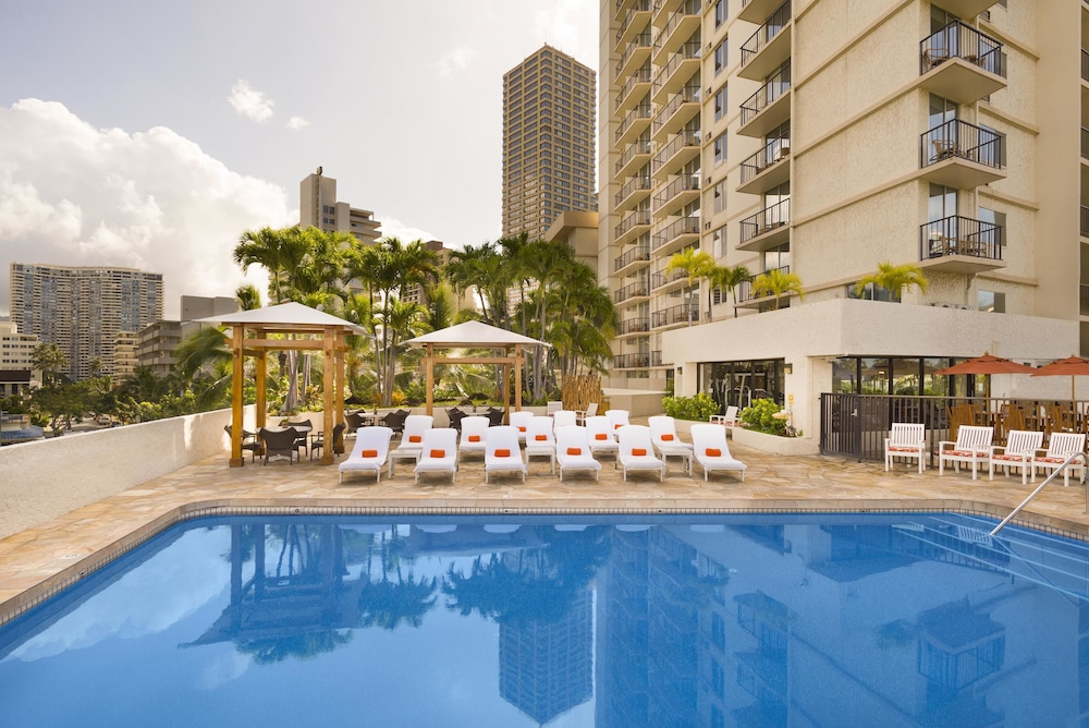 Featured Honolulu Hotel: Luana Waikiki Hotel & Suites
