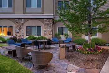 本德希爾頓花園飯店 Hilton Garden Inn Bend