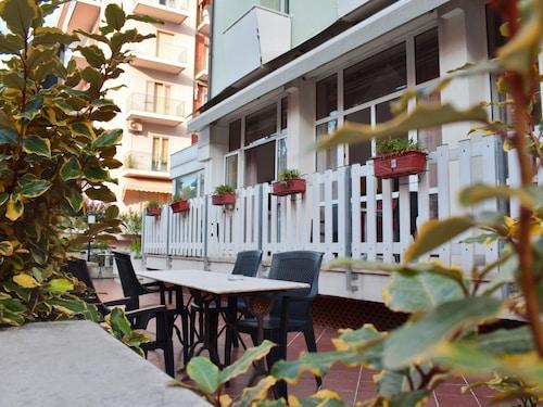 Rimini - Hotel Bamby - z Wrocławia, 28 marca 2021, 3 noce