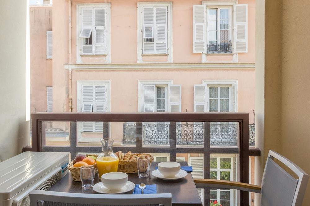 Pierre & Vacances Résidence Les Citronniers