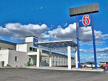 Hotel - Motel 6 Big Springs NE
