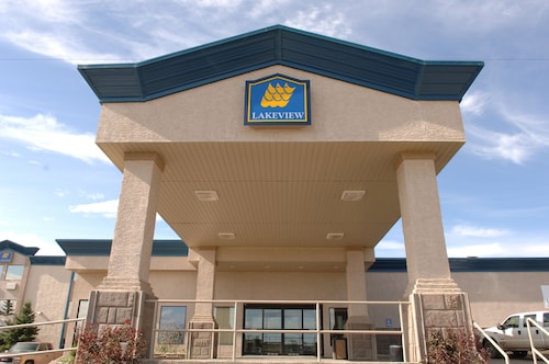 Lakeview Inns & Suites - Drayton Valley, Division No. 11