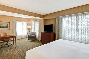 Room, 2 Queen Beds, Non Smoking (Floor 3-4)