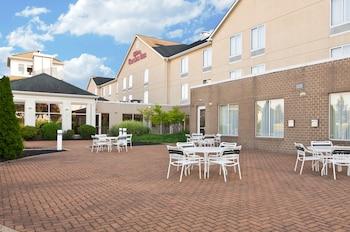 Hotel - Hilton Garden Inn Wooster