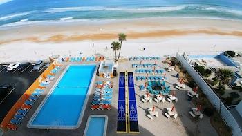 馬弗里克渡假村 The Maverick Resort