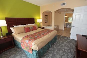 Deluxe Suite, 1 Bedroom