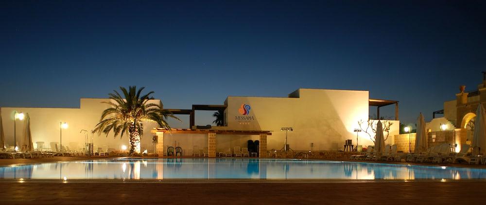 메사피아 호텔 & 리조트(Messapia Hotel & Resort) Hotel Image 37 - Exterior