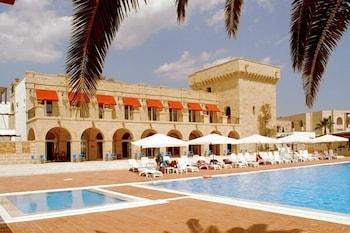 메사피아 호텔 & 리조트(Messapia Hotel & Resort) Hotel Image 32 - Hotel Front