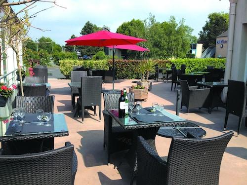 __{offers.Best_flights}__ The Originals City, Hôtel Otelinn, Caen (Inter-Hotel)
