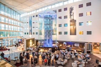 Hotel - Radisson Blu Hotel London Stansted Airport