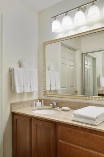 Residence Inn by Marriott Princeton at Carnegie Center, Mercer