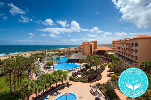 . Elba Sara Beach & Golf Resort