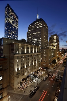 Book The Back Bay Hotel in Boston.