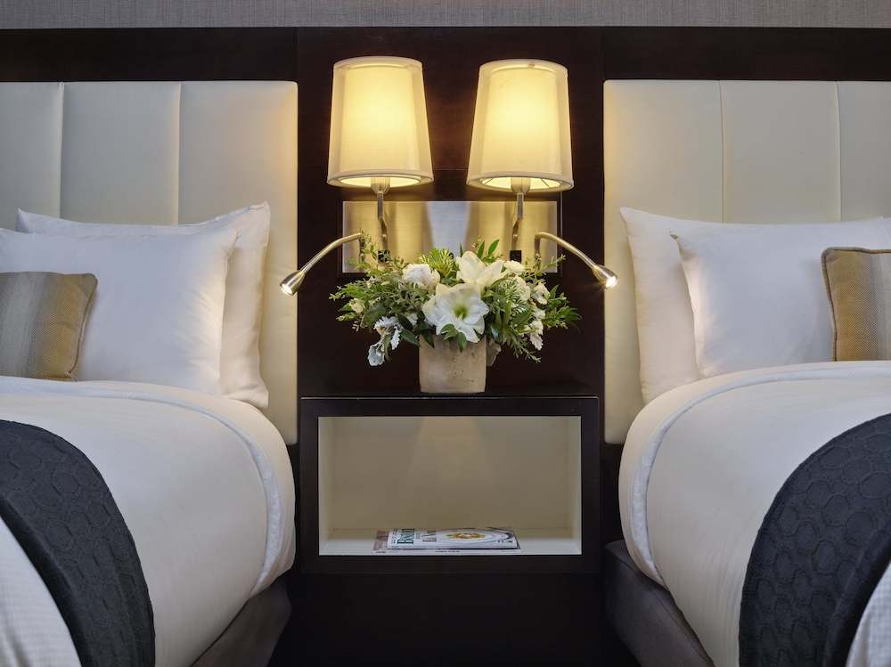 ロウズ ボストン ホテル