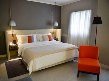 法利亞利馬凱隆飯店 Clarion Hotel Faria Lima
