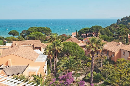 . Pierre & Vacances Residence L'Anse de Pramousquier