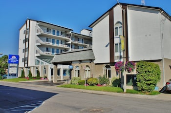 Hotel - Americas Best Value Inn And Suites-chalet Inn