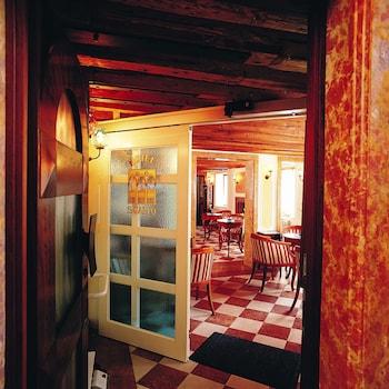 Hotel San Gallo - Interior Entrance  - #0