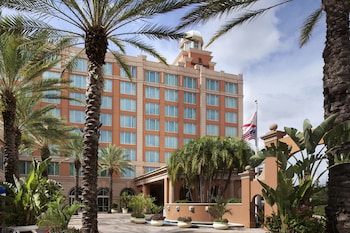 Renaissance Tampa International Plaza Hotel