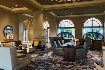 坦帕國際廣場萬麗飯店 Renaissance Tampa International Plaza Hotel