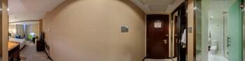深圳中洲聖廷苑酒店世紀樓