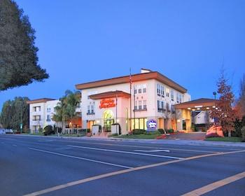 山區景觀歡朋套房飯店 Hampton Inn & Suites Mountain View