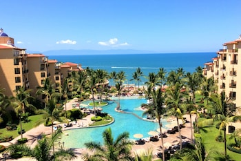 Hotel - Villa Del Palmar Flamingos Beach Resort and Spa