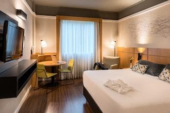 聖安德烈美居飯店 Mercure Santo André Hotel