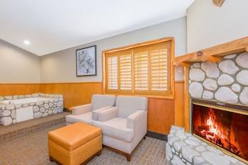 Suite, Non Smoking, Fireplace (Spa)
