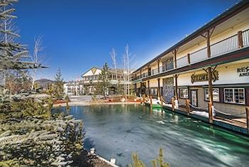 大熊湖假日飯店渡假村旅館 Holiday Inn Resort The Lodge At Big Bear Lake