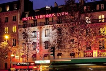 Hotel - Hôtel Terminus Lyon