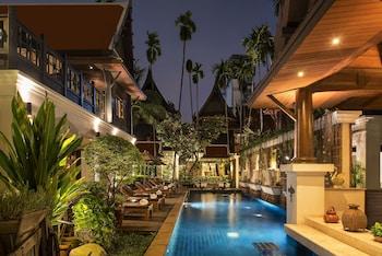 데이비스 방콕 호텔