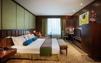 Executive Suite 2 bedrooms (Main Wing)