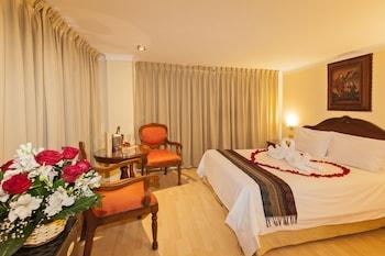 Hotel - Agustos Cusco