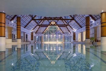 Hotel - Champneys Forest Mere