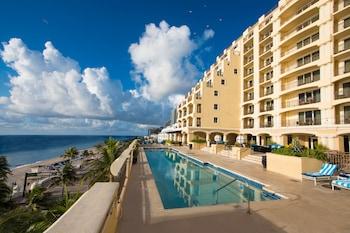 大西洋度假溫泉飯店 The Atlantic Hotel & Spa