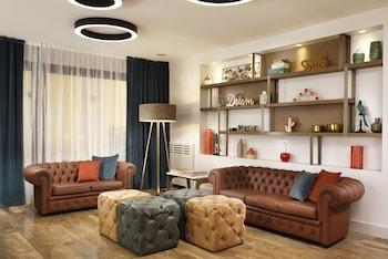 Hotel - Linea Uno Hotel & Residence Milano