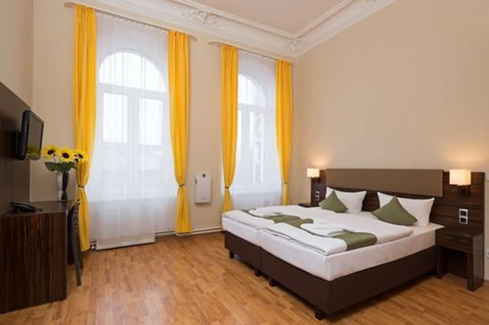 ホテル アーベントシュテルン