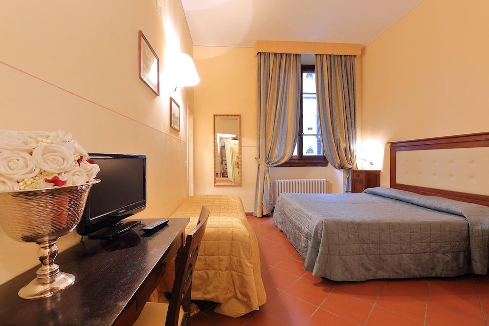 ホテル チマブエ