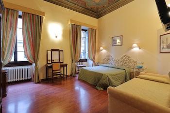 Hotel - Hotel Cimabue