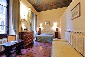 Triple Room (Liberty)