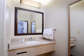 Dallas / Fort Worth Vacations - SpringHill Suites by Marriott Fort Worth University - Property Image 1
