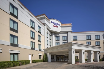 Hotel - SpringHill Suites by Marriott Fort Worth University
