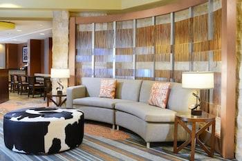 萬豪斯普林希爾沃斯堡大學套房飯店 SpringHill Suites by Marriott Fort Worth University
